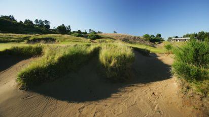 U.S. Amateur golfer loses in brutal fashion