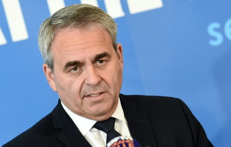 """2022: Bertrand veut en finir avec """"l'impunité des délinquants"""""""
