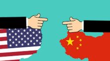 US just one step away from removing Chinese firms from Wall Street