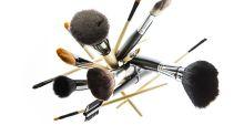 Punkt, Punkt, Komma, Strich: Die wichtigsten Make-up Pinsel und ihre Verwendung