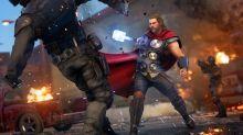 'Marvel's Avengers' hasn't turned a profit yet