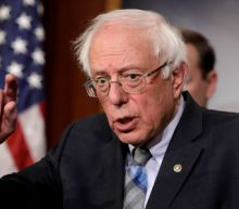 Bernie Sanders launches second Democratic U.S. presidential bid