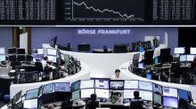Saham Jerman berbalik merosot, Indeks DAX 30 tergerus 0,13 persen