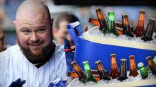 MLB's Jon Lester Thanks Chicago Cubs Fans, Free Beer On Me!