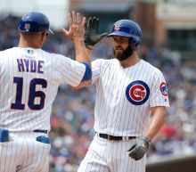 The Cubs are suddenly on fire and they are rumored to be close to fixing their biggest weakness