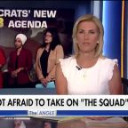Ingraham: The Democrats' new AOC plus 3 agenda
