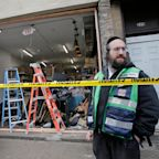 Officials Say Jersey City Shooting Fueled By Hatred Of Jews, Police