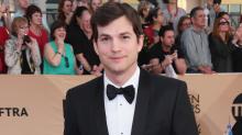 Ashton Kutcher Praises Mila Kunis in 'Character Award' Speech, Addresses Demi Moore 'Adulterer' Allegations