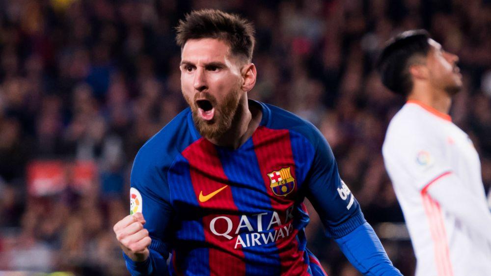 Messi pode virar alvo de espionagem ilegal na Argentina, diz jornal