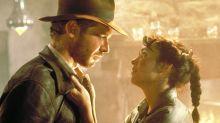 Karen Allen rechaza que hubiera pedofilia en su relación con Indiana Jones
