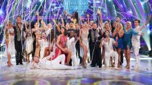 'Strictly Come Dancing' 2019: Here are this year's couples