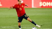 Foot - ESP - Espagne: entorse de la cheville gauche pour Sergio Reguilon