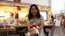 Meet Singapore's pioneer pet stylist who's dressed Instagram's most famous cat