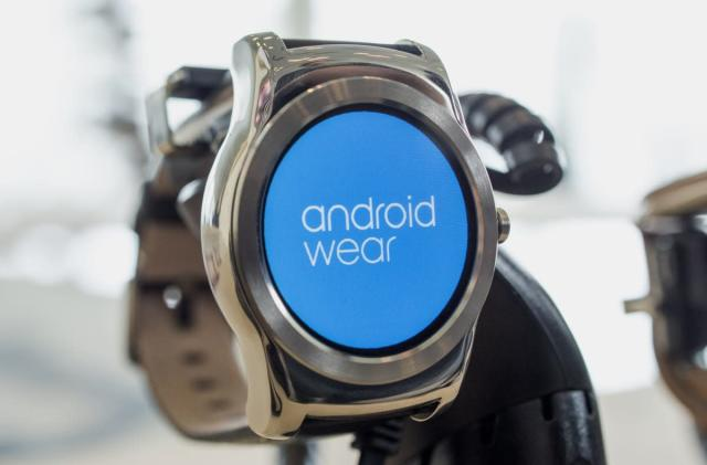 IFTTT brings one-touch app control to Android Wear devices