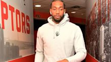 Nike may not have a lot to gain taking on Toronto Raptors' Kawhi Leonard over 'Klaw' logo