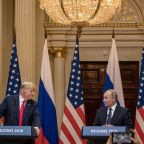 Trump Announces US Will Leave Nuclear Treaty With Russia