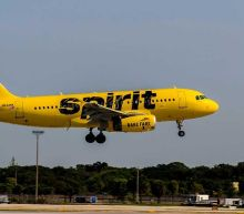 Spirit Airlines Rising RS Rating Comes Into View