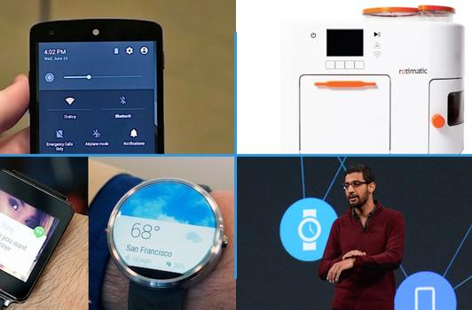 Engadget Daily: living in Google's world, the faces of Android Wear and more!