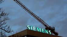 Siemens steels itself for EU rejection of rail merger with Alstom