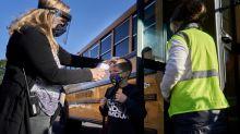 Parece poco probable que los niños en las escuelas disparen los contagios de coronavirus, según científicos