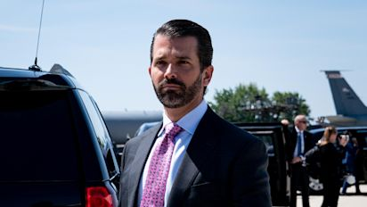 RNC makes big purchase of Trump Jr.'s book