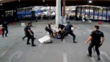 Spain knifeman remanded in custody after Morocco border incident