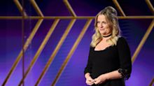 Tina Fey and Amy Poehler's most savage jokes from the Golden Globes