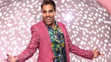 'Strictly Come Dancing's Dr Ranj reveals he talked someone out of suicide