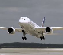 U.S. airlines ramp up flights to the great outdoors