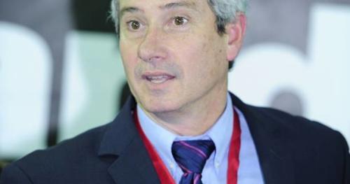 Natation - FFN - Elections à la FFN : Francis Luyce en concurrence avec Gilles Sezionale