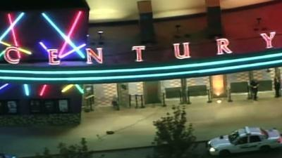 Aurora Theater Re-Opening Invites Provoke Anger