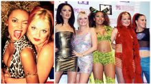 Spice Girls star Mel B claims she slept with bandmate Geri Halliwell