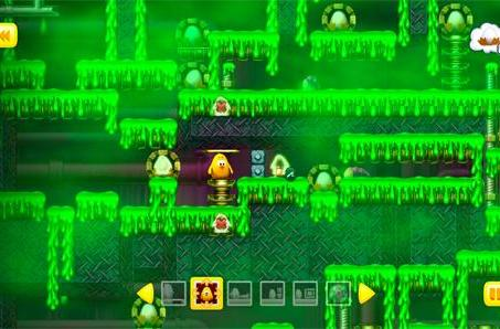 Toki Tori hatches on PS3 with exclusive content December 17