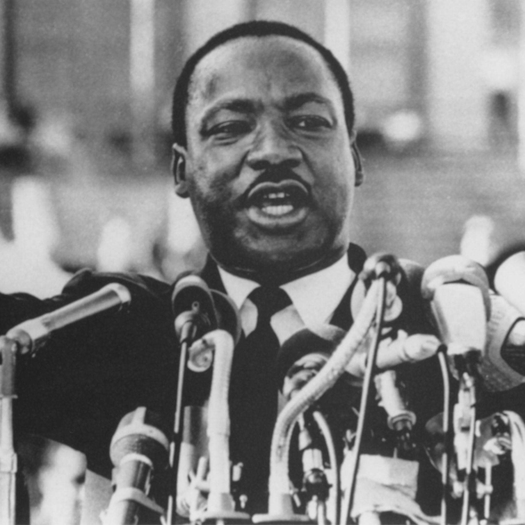 martin luther king civil rights leader On july 2, 1964, the work of king and the civil rights movement was finally rewarded, when president lyndon johnson signed the civil rights act of 1964, which outlawed segregation in public places and forbid racial discrimination by private employers.