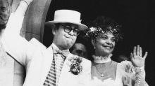 Sir Elton denies ex-wife privacy breach