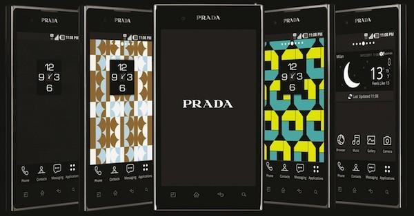 LG Prada 3.0 sashays over to South Korea because Android phones are so hot right now