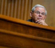 Staunch Israel supporter Sen. Bob Menendez expresses concern about Palestinian airstrikes