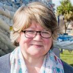 Minister  Thérèse Coffey makes the case for tax cuts after pandemic crisis