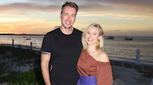 Kristen Bell Smokes Pot Around Husband Dax Shepard Even Though He's Sober: 'Weed Rules'