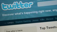 MoD intervenes to clamp down on ministers' fake Twitter accounts