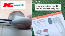 Kmart shoppers declare cleaning gadget a 'game changer'