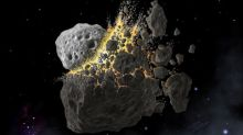 New evidence shows how asteroid dust cloud may have sparked new life on Earth 470m years ago