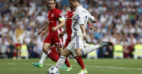 Foot - C1 - Real-Bayern - Real Madrid - Bayern Munich, un match à 50 tirs