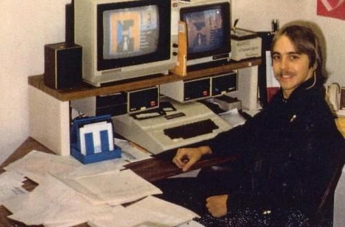 Richard Garriott holds contest to recreate his first teletype RPG