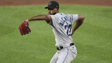 Marlins homer 3 times in 7-3 victory over Orioles