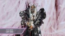 Lady Gaga wins big at socially distanced -- and socially aware -- VMAs