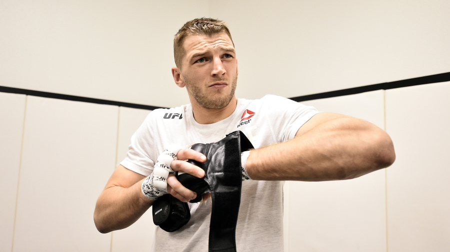 Dan Hooker's sacrifice embodies human cost to fighting amid a pandemic