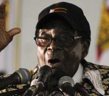 A Look Back At Zimbabwe President Robert Mugabe's Rise To Power