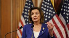 Pelosi: Trump's downplaying of coronavirus has cost American lives