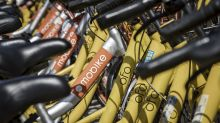 Mobike, Ofo Investors in Talks to Merge China's Biggest Bike-Sharing Startups